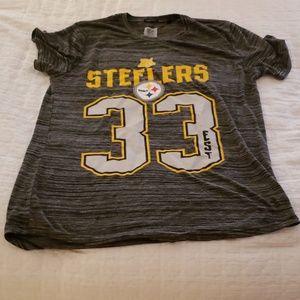 NFL Tops - Women's NFL Steelers Shirt